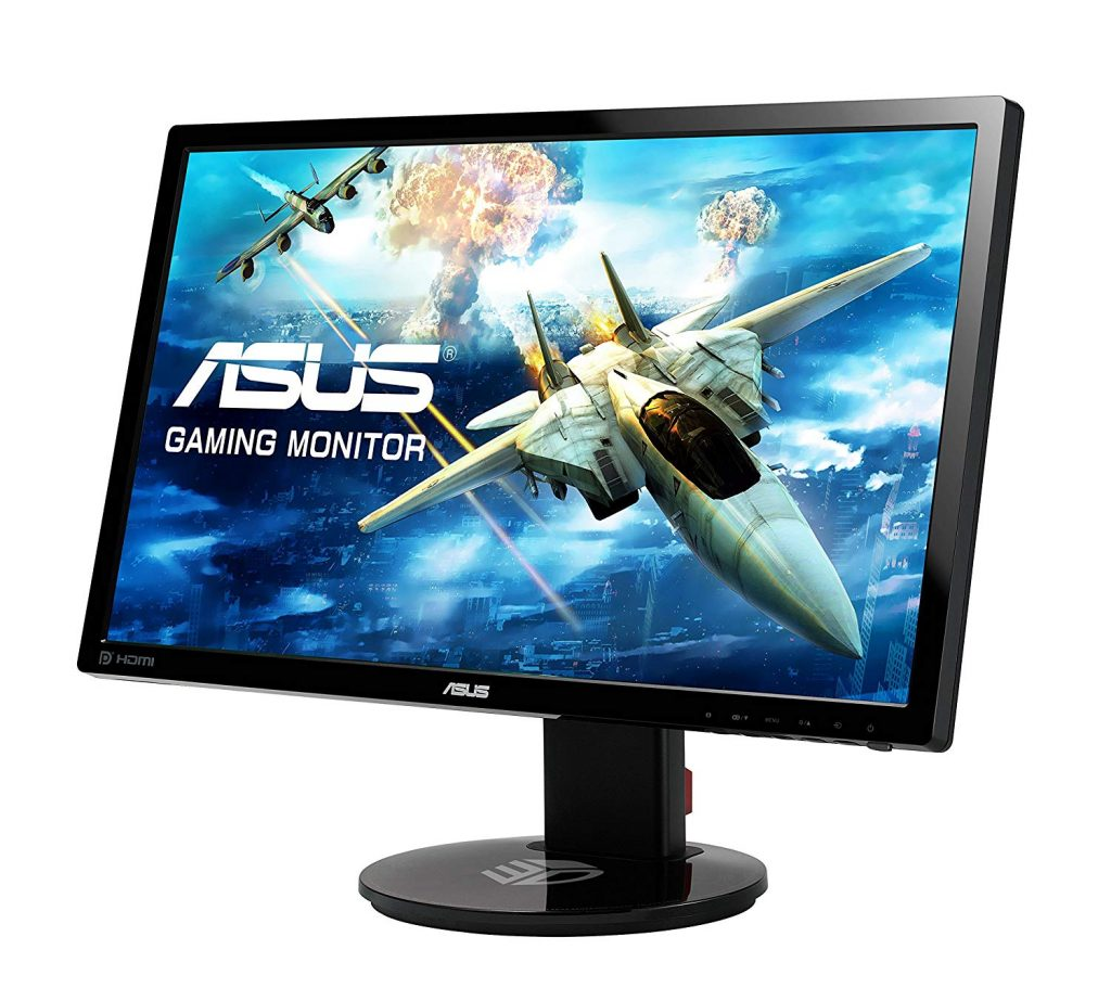 monitor PC Asus VG248QE