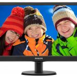 monitor Pc Philips 243V5LHAB