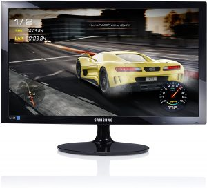 Monitor Samsung S24D330